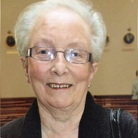 Cecilia McConvey: 'Face of Clonard' was confidant to many