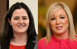 Former ministers don't support calls to publish abortion report