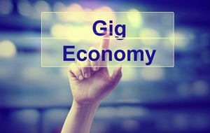 Fear for gig economy workers as tax deadline looms
