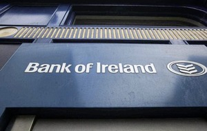 Bank of Ireland UK acquires English car rental firm for £42.5m