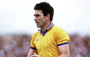 Where are they now? Former Cavan midfielder Joe Dillon looks back at his days in Breffni blue
