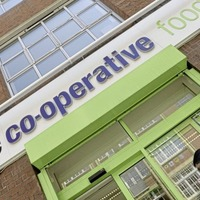 Co-operative Group sells off bank stake as profits tumble