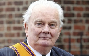 Lord Laird among peers who rarely vote but claim tens of thousands of pounds in expenses