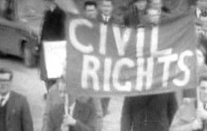 Civil rights event to be held in Co Derry