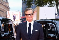 Colin Firth stunned to be action star at 57
