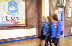 Catholic education enjoying upturn in Portadown