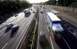 Car insurance bills rising five times faster than inflation