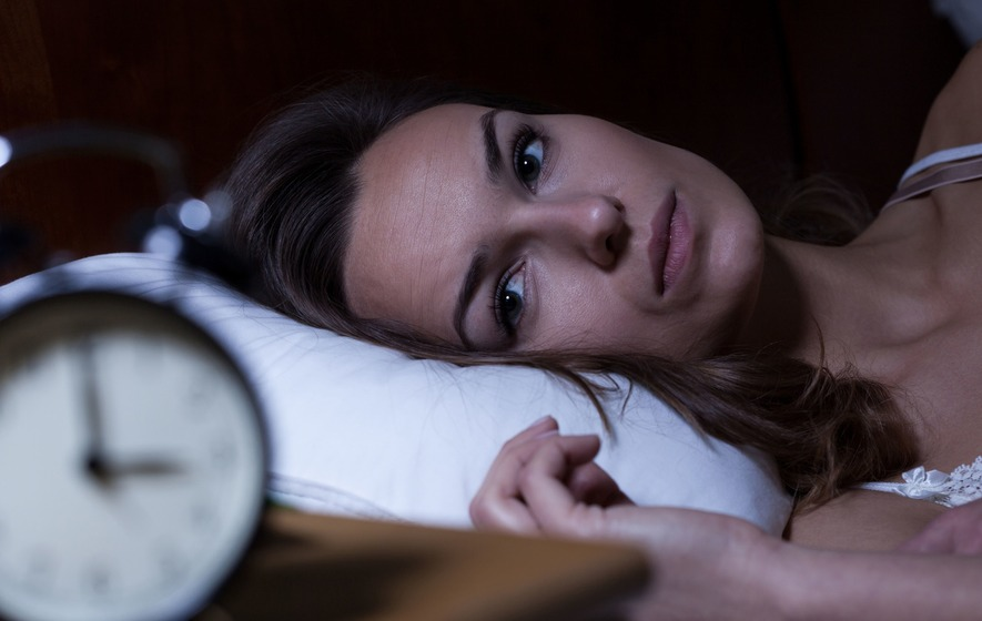 Sleep deprivation could help COMBAT depression, experts reveal