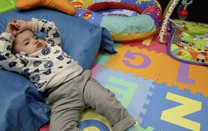 First of its kind nursery provides specialist day care for kids with complex needs