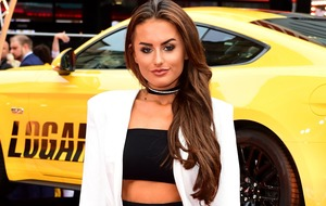Love Island's Amber Davies not shocked about co-stars' speedy engagement