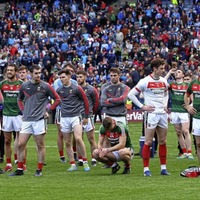 Legacy, in time, will matter to the Mayo players