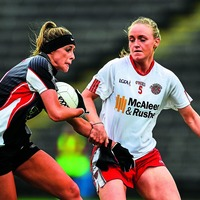 Neamh Woods: 'All-Ireland honours for Tyrone would be highlight of my career'