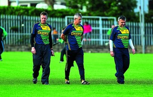 Gregory O'Kane: Dunloy minor talents may bear fruit at senior level