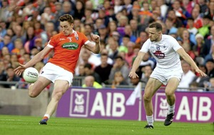 Vernon missing for Armagh Harps in quarter-final replay with Cullyhanna
