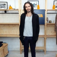 Russell Brand speaks about ongoing battle with drug and sex addiction