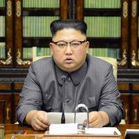 Kim Jong Un slams 'dotard' Donald Trump