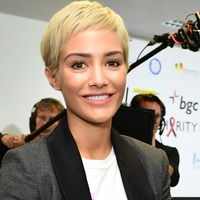 Frankie Bridge: Nervous Mollie is slower at picking up Strictly moves