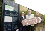 Outdoors: On the trail of William Carleton and how you could help the red kite