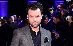 Daniel Mays and Sian Brooke join star-studded Good Omens cast