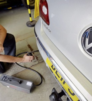 Legal action launched to fight for 70,000 Northern Ireland drivers in VW emissions scandal