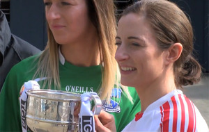Croke Park dream for Derry captain