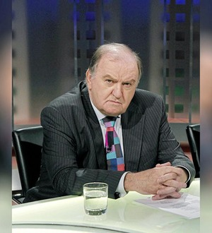 George Hook moved to new radio slot following rape comments controversy