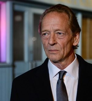 He's back! James Willmott-Brown returns to Albert Square
