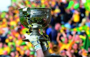 On This Day - September 23, 2012: Sam Maguire heads to the Hills of Donegal