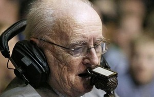 Broadcaster Jimmy Magee remembered as 'sports and entertainment genius'