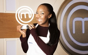 Angellica Bell crowned the winner of Celebrity MasterChef