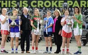 Ulster sides bid for All-Ireland glory on ladies' football finals day