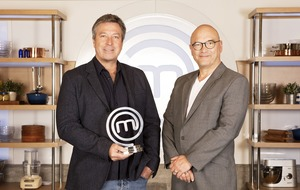Fans and stars rejoice as Celebrity MasterChef crowns winner