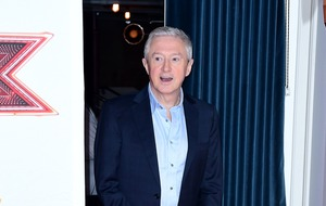 Louis Walsh meets face from his past at X Factor auditions