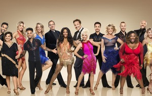 Meet the contestants hitting the Strictly Come Dancing stage