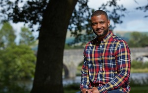 JB Gill: I hope my younger JLS fans will watch me on Songs Of Praise
