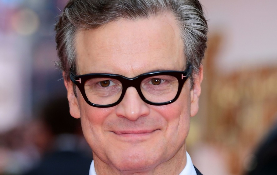 Colin Firth now has dual British-Italian citizenship