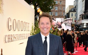 Strictly fans label Brian Conley as new Ed Balls after first dance