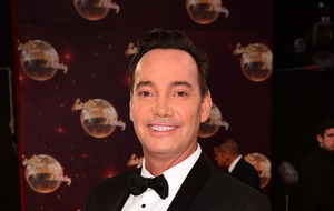 Craig Revel Horwood stuns Strictly viewers with glowing praise for Joe McFadden