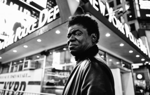 Otis Redding thanks Charles Bradley for 'inspiration' after soul singer's death
