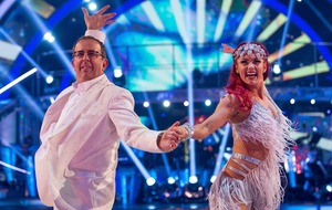 Strictly's first live show triumphs in the ratings as X Factor dwindles