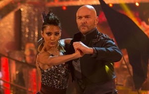 I thought I did OK but Strictly judges were harsh – Simon Rimmer