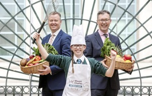 The Irish News and Mount Charles launch second Big School Cook Off