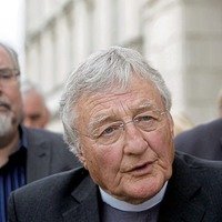 IRA arms decommissioning witness says listen to 'weary' community and restore power-sharing