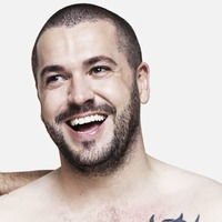 People comment on me being 'bigger than I used to be', says Shayne Ward