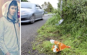Teenager Marcus Forsythe dies in Ballymoney scrambler crash