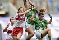 Derry and Fermanagh ladies must replay after junior final draw
