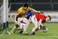 Tyrone SFC wins for Errigal Ciaran and Omagh while Pomeroy and Clonoe draw