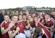 Slaughtneil beat Ballinascreen to win fourth consecutive Derry SFC title