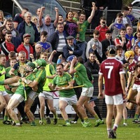 Dunloy are Antrim hurling kingpins again after eight-year wait