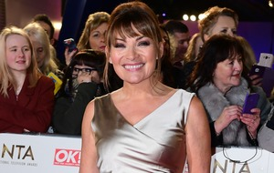 Lorraine Kelly to speak about menopause experience for new campaign